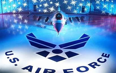 Force Air Wallpapers Military Screen Desktop United