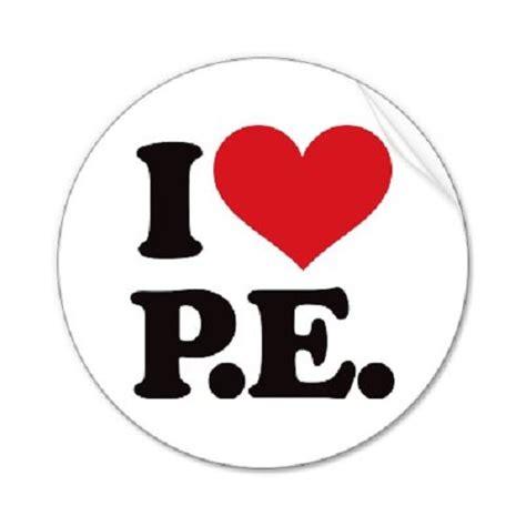Wecker, Jennifer / I Love Pe