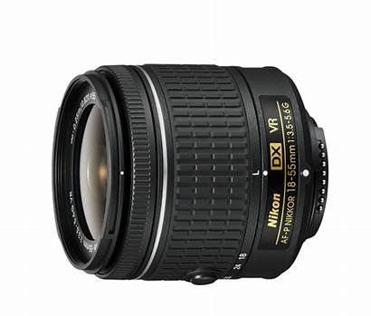 Nikon Af 55mm Dx Vr Nikkor 6g