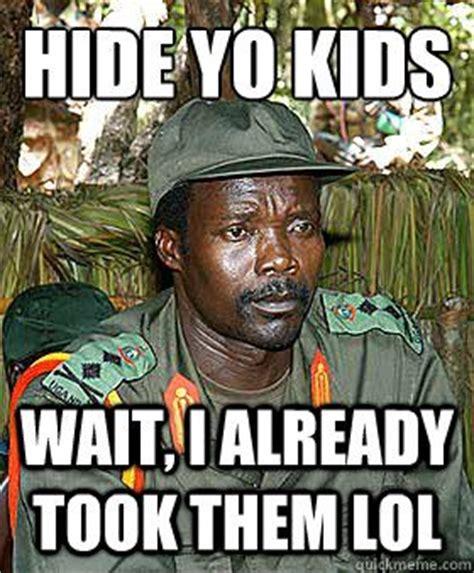 Kony Meme - image 263838 kony 2012 know your meme