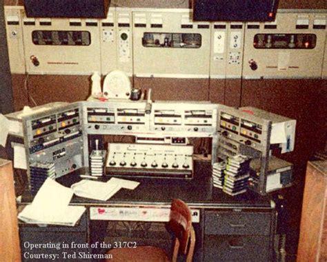Krla Broadcast History