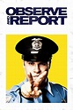 Observe and Report (2009) - Posters — The Movie Database ...