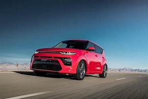 2020 Kia Soul  More Flavors Of Cute Non