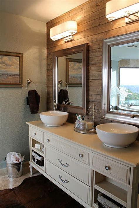 salle de bain en bois beaucoup d id 233 es en photos pour une salle de bain beige
