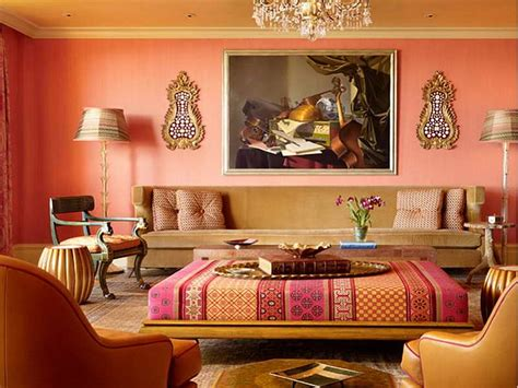 moroccan living rooms ideas  decor  inspirations