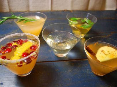 Champagne Cocktails Recipe  Ina Garten  Food Network