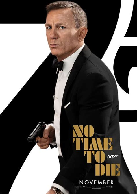 No Time To Die release date: James Bond heading for DELAY ...