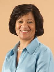 Dr. Sheila Garris Wallace, MD: Richmond, VA