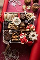 2019 Holiday Cookie Box. - Half Baked Harvest