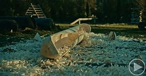 The Birth of a Dugout Canoe «TwistedSifter