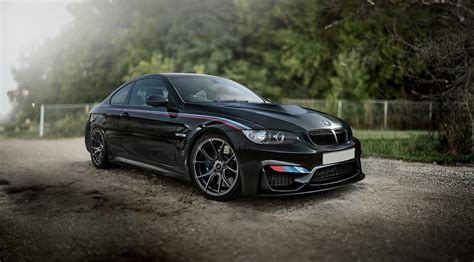 Bmw M4 Wide Kit by Bmw M4 Style Kit For Bmw 3 Series E92 E93 Non Wide