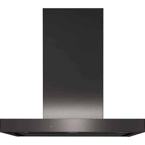 ge  convertible range hood black stainless steel uvwblts  buy