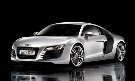 Project Cars Welcomes Audi