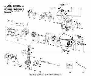 Poulan Pp446 Gas Pole Pruner  Pole Pruner Pp446  446 Gas