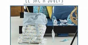 Sac à Jouets : sac jouets en tissu pop couture ~ Teatrodelosmanantiales.com Idées de Décoration