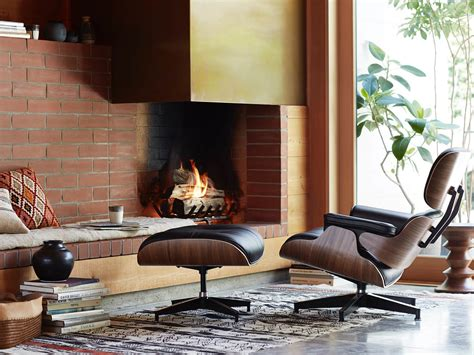 Herman Miller Eames Lounge Chair And Ottoman by Eames 174 Lounge Chair And Ottoman Herman Miller