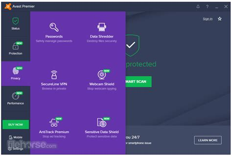 Avast Premier Download (2019 Latest) For Windows 10, 8, 7