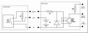 Arduino Data Logger Wind Speed Measurement