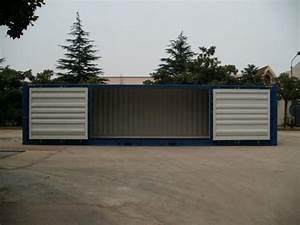 40 Fuß Container In Meter : 40 fu side door high cube ~ Whattoseeinmadrid.com Haus und Dekorationen