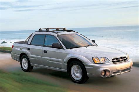 2023 Subaru Baja Concept, Colors, Dimensions ...