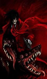 Alucard (Character) - Comic Vine
