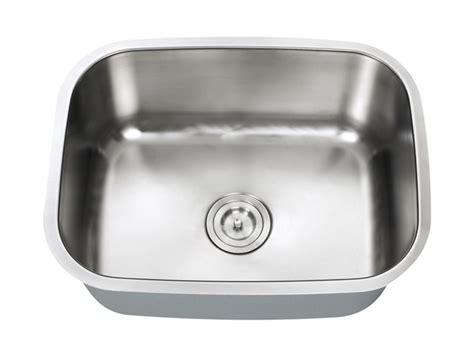 small bowl kitchen sink indus small single bowl kitchen sink 18 8009