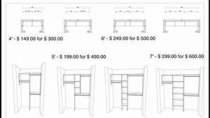 Advanced Custom Cabinets And Closets