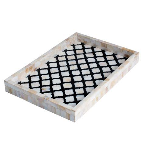 of pearl serving tray of pearl serving tray dining serving kitchen 9312