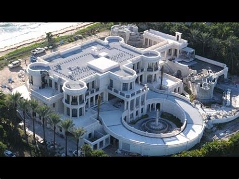 Top 10 Most Expensive Mansions Home In Usa Youtube