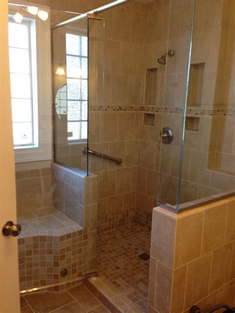 bathroom renovations portfolio cary nc