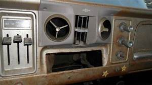 Find Used 1965 Chevy C10 Factory Air  Big Back Window Long