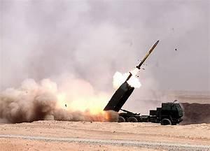 Marine Artillery Military Photos M142 High Mobility Artillery Rocket System