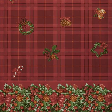 awesome christmas table cloth decoration ideas