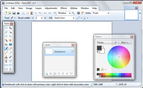 paint net psd plugin 2 4 0 software downloads techworld