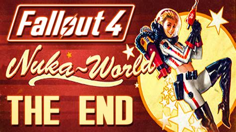 fallout 4 nuka world wallpaper