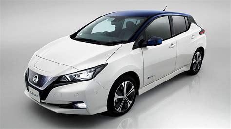 Nissan Leaf Dimensions by Nissan Leaf 2 Officielle Prix Et March 233 S Vis 233 S