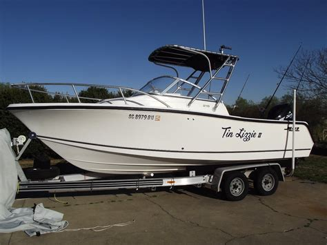 Mako Boats Sink by Mako 2005 For Sale For 36 900 Boats From Usa