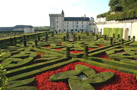 le jardin a la franaise les jardins 224 la fran 231 aise de villandry le mag de flora le mag de flora