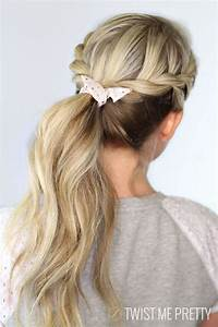 Easy And Cute Hairstyles For Picture Day HairStyles