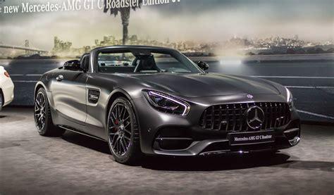 2017 Mercedes Gts Amg by 2017 Mercedes Gts Amg Motavera