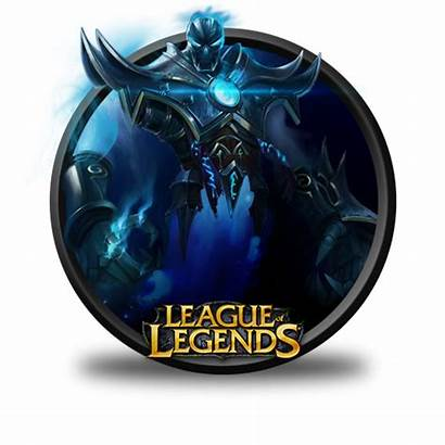 League Legends Icon Nocturne Icons Chinese Artwork