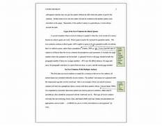 Apa 6th Edition Example Research Paper APA Style Sample Papers 6th And 5th Edition Essay In Apa Format Weddingsbyesther Sample APA Paper