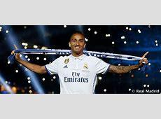 Danilo turns 26 Real Madrid CF