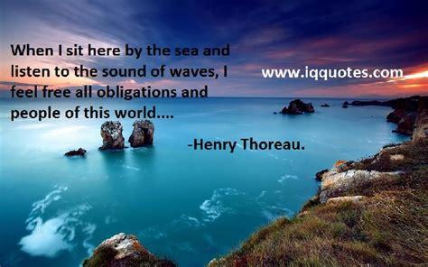 sea quotes nature quotes sea quotations  nature