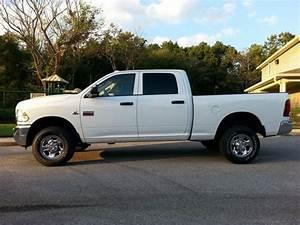 Sell Used 6 Speed Cummins Diesel  2012 Dodge Ram 2500 4x4