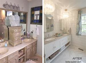 bathroom remodeling on a budget bella tucker decorative With how to remodel bathroom cheap