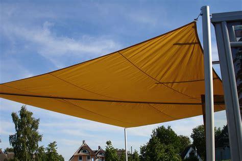 Sonnensegel Terrasse Rechteckig by Sonnensegel Rechteckig Hohmann Sonnenschutz