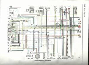 Peugeot Speedfight 50cc Wiring Diagram