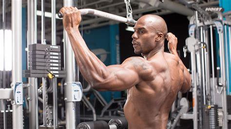 true  workout