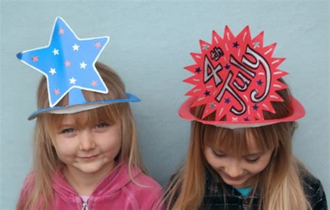 wonderful diy party hat  paper plate